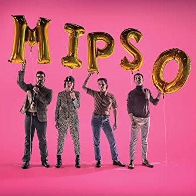 Mipso (LP) Vinyl Record