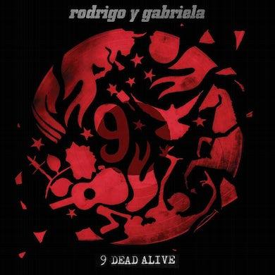 9 Dead Alive Vinyl Record
