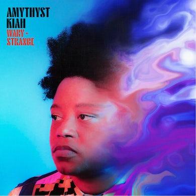 Amythyst Kiah Wary + Strange (LP) Vinyl Record