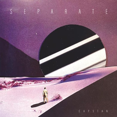 SEPARATE (Opaque Pink Swirl LP) Vinyl Record