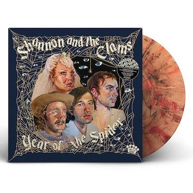Year Of The Spider [IE Midnight Wine LP] Vinyl Record