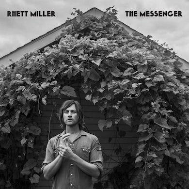 Rhett Miller The Messenger (Lp) Vinyl Record