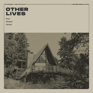 For Their Love (Lp) Vinyl Record