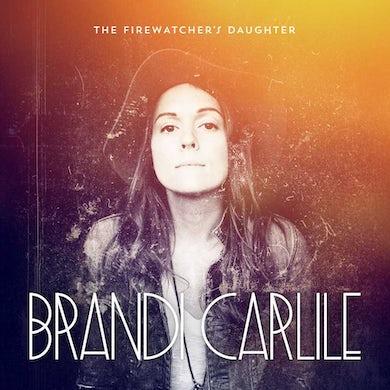 Brandi Carlile  The Firewatcher's Daughter (2 LP) (White) Vinyl Record