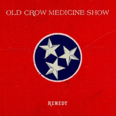 Remedy (Red/White/Blue Splatter 2 LP) Vinyl Record