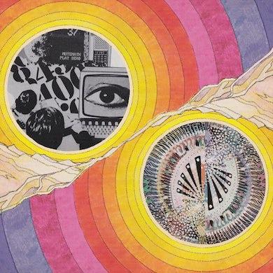 Mutemath Play Dead (2 LP) Vinyl Record
