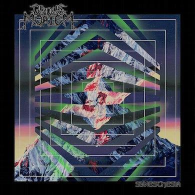 Synesthesia Vinyl Record