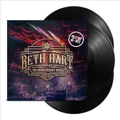 Beth Hart Live At The Royal Albert Hall Vinyl Record