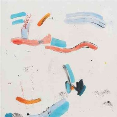 Jefre Cantu-Ledesma Year with 13 Moons Vinyl Record