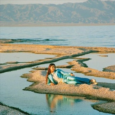 Weyes Blood Front Row Seat To Earth Vinyl Record