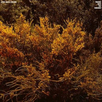 Jefre Cantu-Ledesma Tracing Back The Radiance Vinyl Record