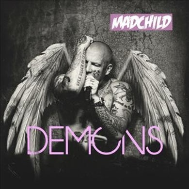 Demons Vinyl Record