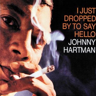 IJustDroppedByToSayHello Vinyl Record