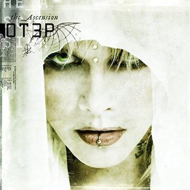 Otep Ascension Vinyl Record