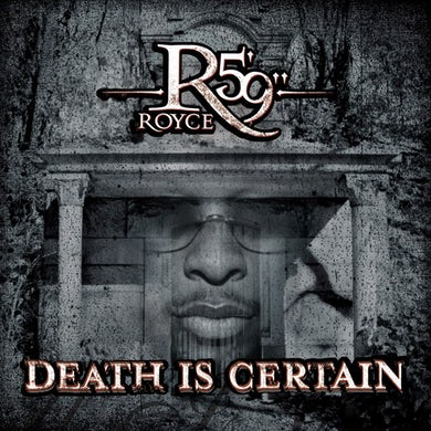Death Is Certain Vinyl Record