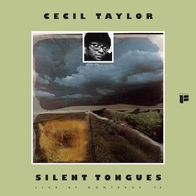 Silent Tongues Vinyl Record