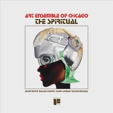 Spiritual Vinyl Record