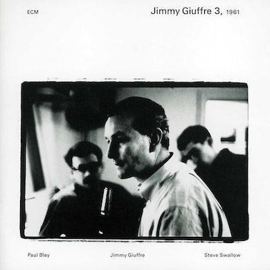 3, 1961 Vinyl Record