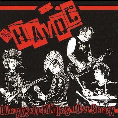 Havoc Our Rebellion Has Ju Vinyl Record