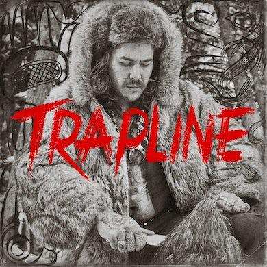TRAPLINE (2LP/RED VINYL) Vinyl Record