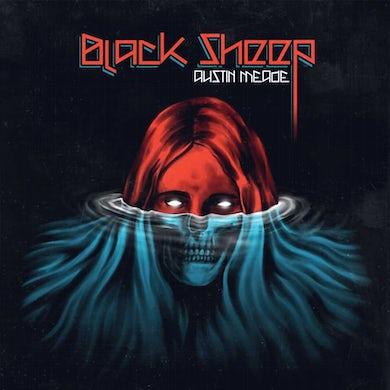 BLACK SHEEP (RED VINYL) Vinyl Record