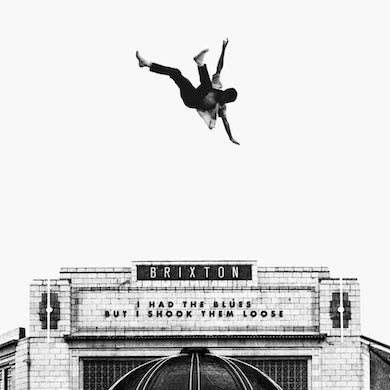 Bombay Bicycle Club I Had The Blues But I Shook Them Loose - Live At Brixton (LP) Vinyl Record