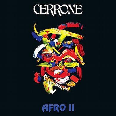 Afro II Vinyl Record