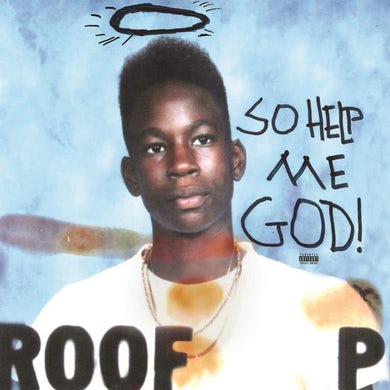 So Help Me God! (LP) Vinyl Record