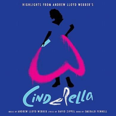 Andrew Lloyd Webber Highlights From Andr Vinyl Record