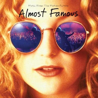 Almost Famous / O.S.T. ALMOST FAMOUS / Original Soundtrack Vinyl Record