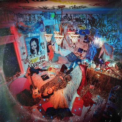 renforshort Teenage Angst (Deluxe Edition) Vinyl Record
