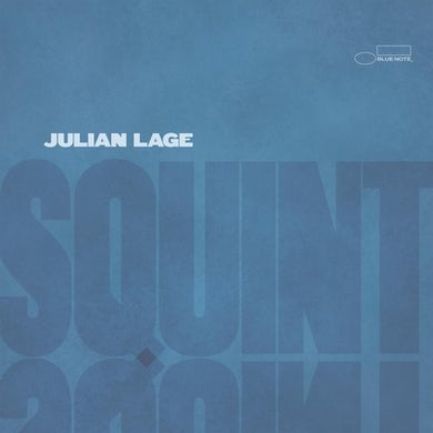 Squint (LP) Vinyl Record