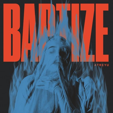 Baptize (Blue LP) Vinyl Record