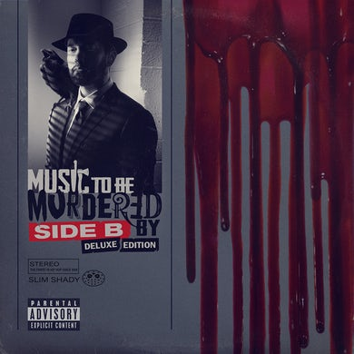 Music To Be Murdered By - Side B (Deluxe Edition) (Opaque Grey 4 LP) Vinyl Record