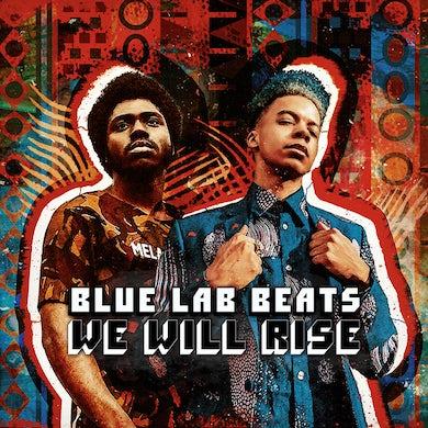 We Will Rise (LP) Vinyl Record