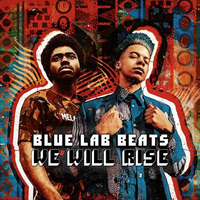 Blue Lab Beats