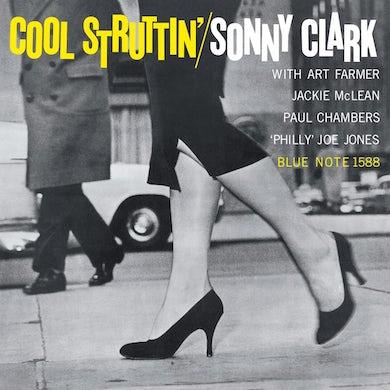 Cool Struttin' (Blue Note Classic Vinyl Edition) (LP) Vinyl Record