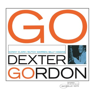 GO! (Blue Note Classic Vinyl Edition) (LP) Vinyl Record