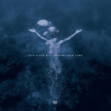 Sleep Token This Place Will Become Your Tomb (Blue 2 LP) Vinyl Record