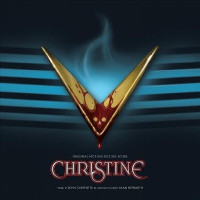 Christine (OSC) Vinyl Record
