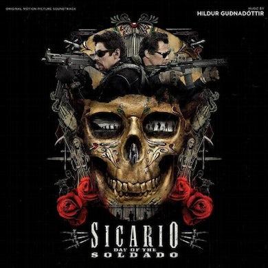 Sicario: Day Of The Soldado (OST) Vinyl Record