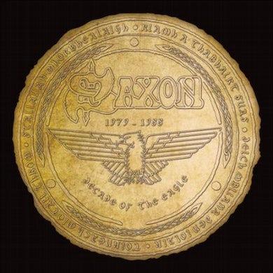 Decade of the Eagle Vinyl Record