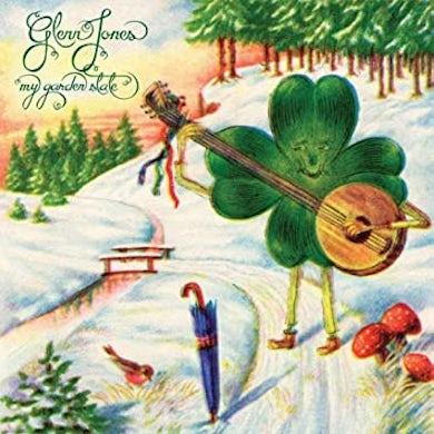Glenn Jones My Garden State Vinyl Record