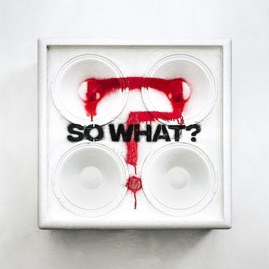 SO WHAT? (2 LP) Vinyl Record