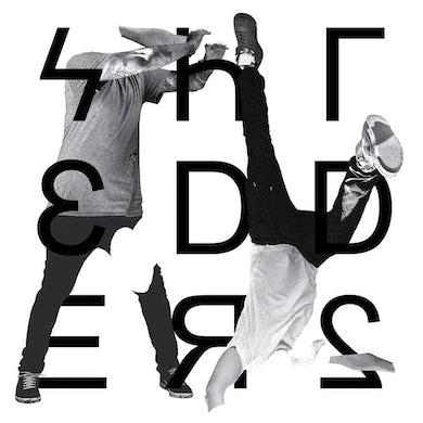 Dangerous Jumps (LP)(White) Vinyl Record
