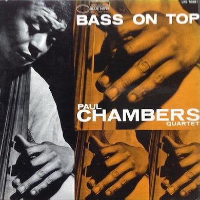 Bass On Top (LP) Vinyl Record
