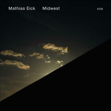 Mathias Eick Midwest (LP) Vinyl Record