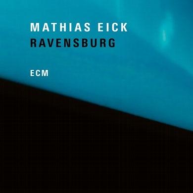 Mathias Eick Ravensburg (LP) Vinyl Record