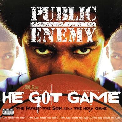 He Got Game (OST) Vinyl Record
