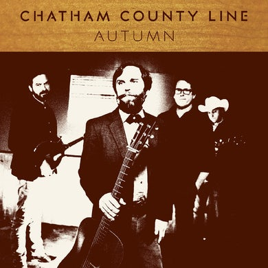 Chatham County Line Autumn Vinyl Record